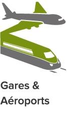 Evo-Park - Solutions de stationnnement pour les gares et les aéroports
