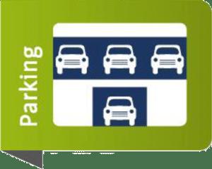 Evo-Park - Construction de parcs de stationnement aérien en charpente métallique