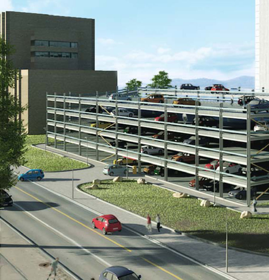 evo-park-parking-ouvert-multi-niveaux-structure-metallique