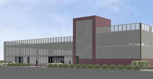 Evo-Park - Parkings silos de nouvelle génération. Idéals pour les éco-quartiers.