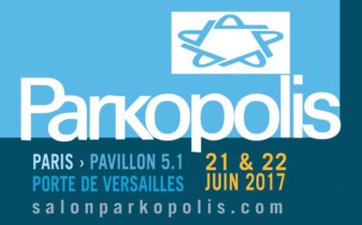Venez découvrir nos solutions innovantes de parkings PLSV au salon Parkopolis 2017 du 21 au 22 juin prochain